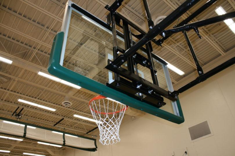 Basketbal Hoop