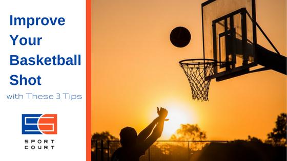 Sport Court Basketball