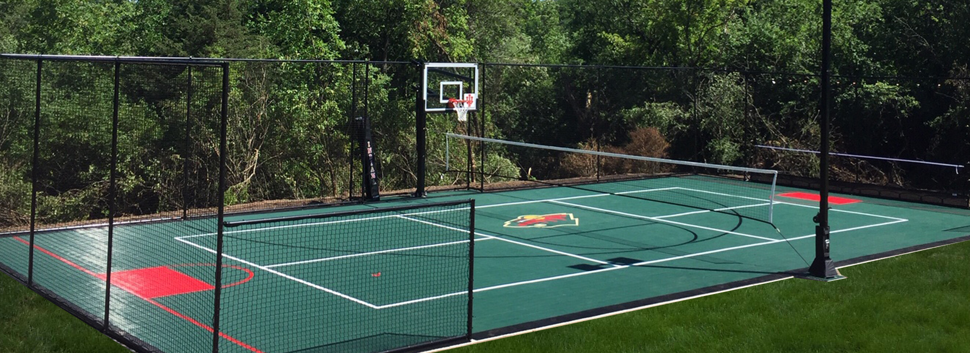 Multi-Use Court